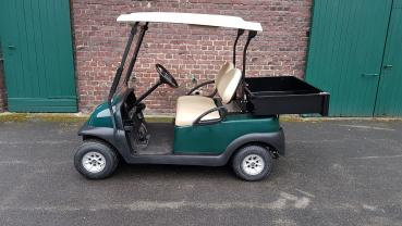 Club Car Precedent Golfcart  mit Ladebox Baujahr 2010