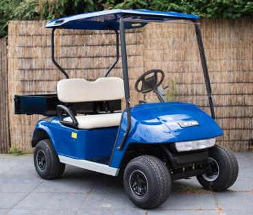 CM-2 Elektro Golf Cart mit Ladebox