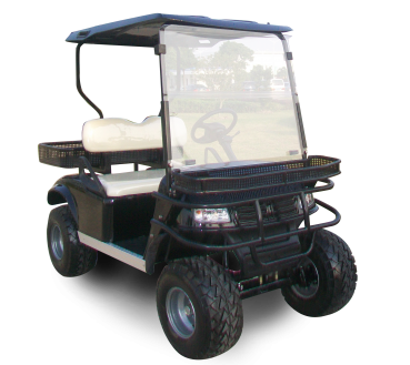CMX-2 Offroad Elektro Golf Cart