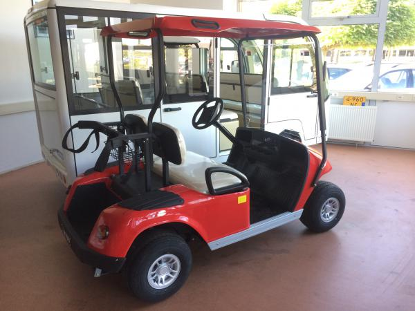 PM-2 Elektro Golf Cart